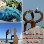 (Moderne) Kunst in Donostia – San Sebastián