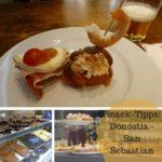 Snack-Tipps: San Sebastián – Pinxtos und mehr
