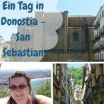 Ein Tag in Donostia – San Sebastián