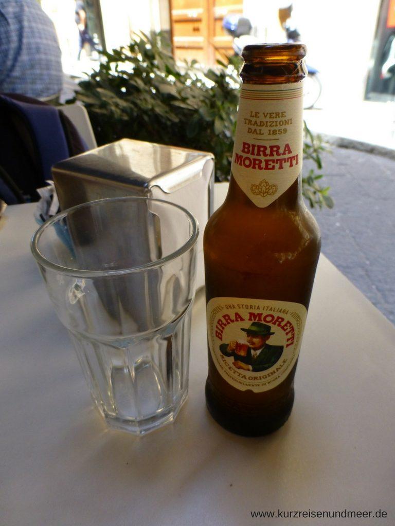 Ist das nicht ein Bild von einem Bier?