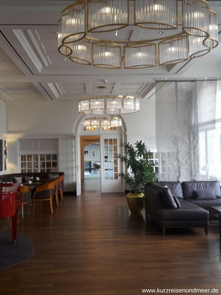 Café und Bar Kakadu im Travel Charme Kurzhaus Binz